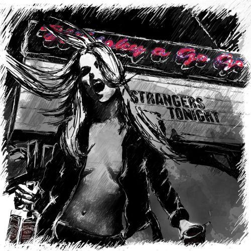 Strangers - Tonight (2017)