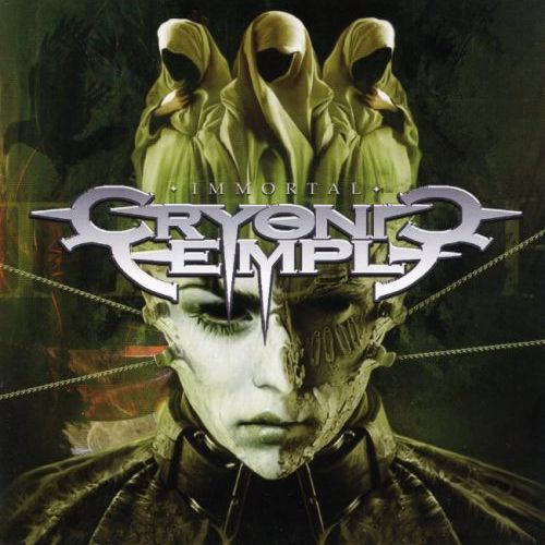 Cryonic Temple - Immortal (2008)
