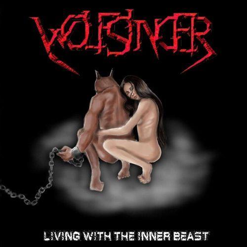 Wolfsinger - Living With The Inner Beast (2016)