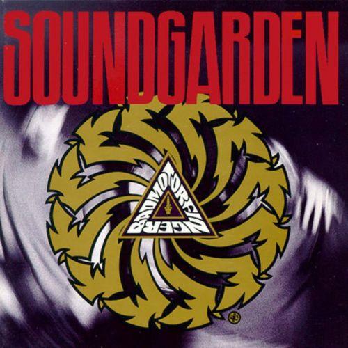 Soundgarden - Discography (1988-2014)