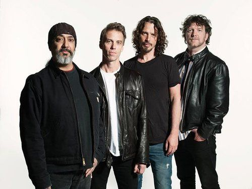Soundgarden - Discography (1988-2014)