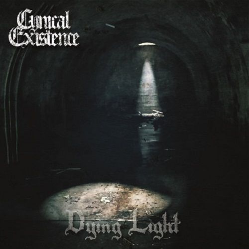 Cynical Existence - Dуing Light (2017)