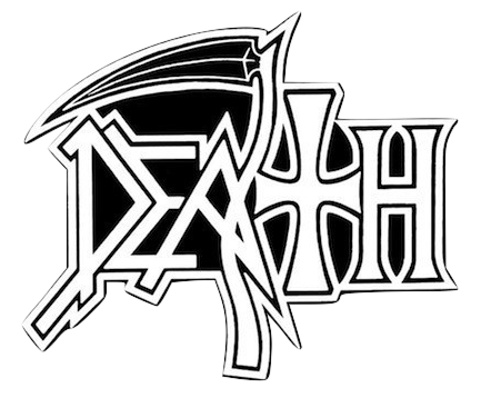 Death - Discography (1987-1998)