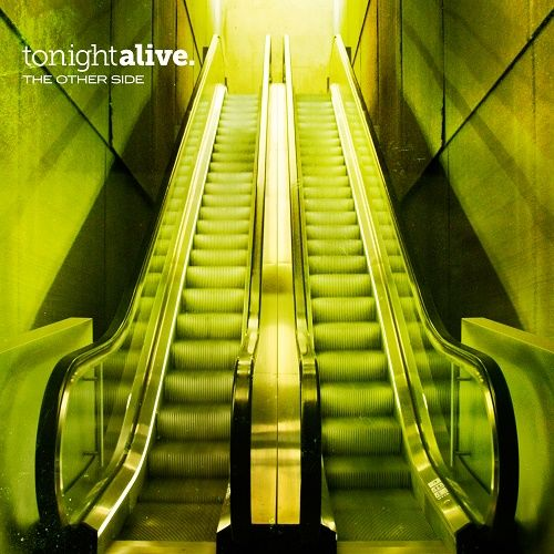 Tonight Alive - The Other Side (Japan Edition) (2013)