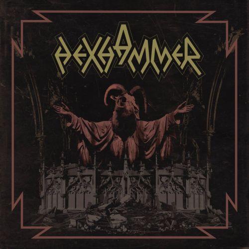 Hexhammer - Hexhammer (2017)