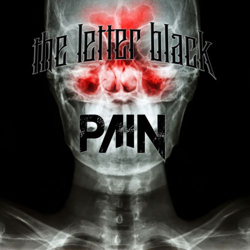 The Letter Black - Pain (2017)