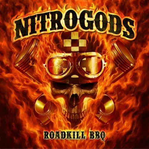Nitrogods - Roadkill BBQ (2017)