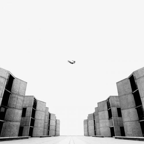 Barrows - Obsidion (2017)