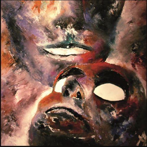 Jordablod - Upon My Cremation Pyre (2017)