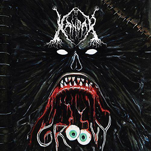 Kandar - Groovy (2016)