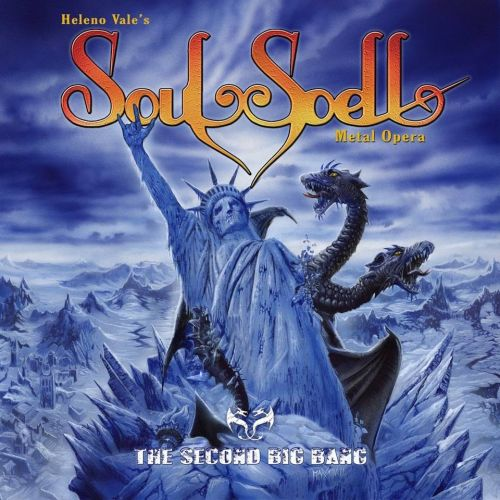 Soulspell - The Second Big Bang (2017)