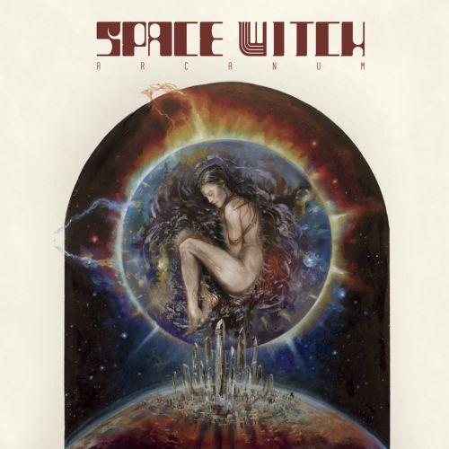 Space Witch - Arcanum (2017)