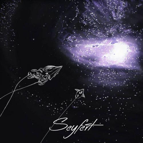 Seyfert - Horizonte De Eventos (2017)