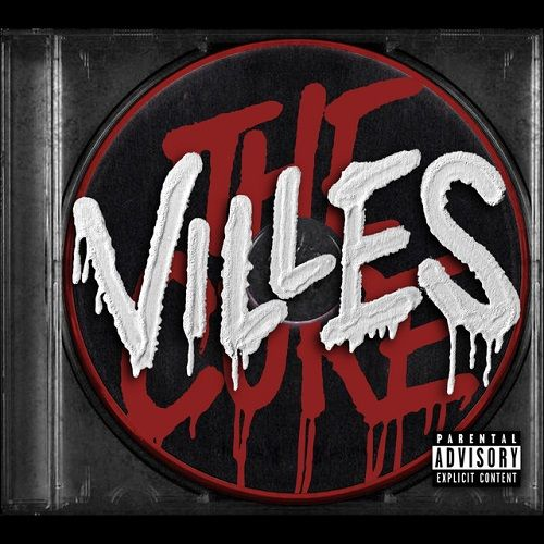 Villes - The Cure (2017)