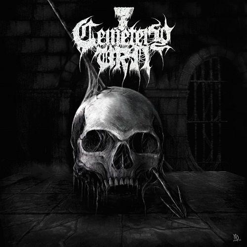 Cemetery Urn - Cemetery Urn (2017)