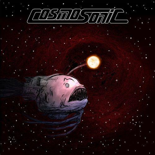 Cosmosonic - Cosmosonic (2017)