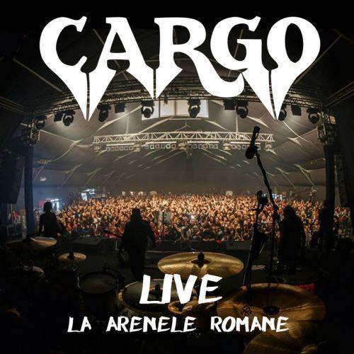 Cargo - Live la Arenele Romane (2016/17)
