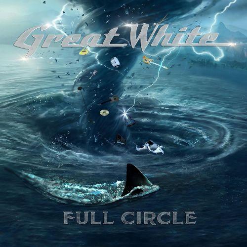 Great White - Full Circle (2017)