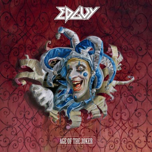 Edguy - Age of the Joker (2011)