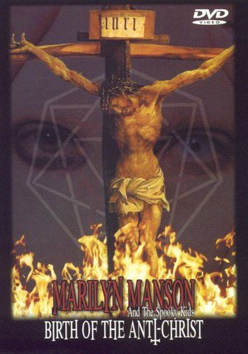 Marilyn Manson and the Spooky Kids - Birth of the Antichrist (2000) [DVD5]