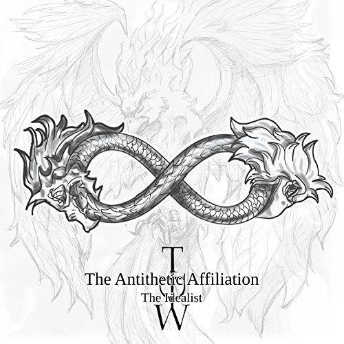 TDW - The Antithetic Affiliation - The Idealist (2017)