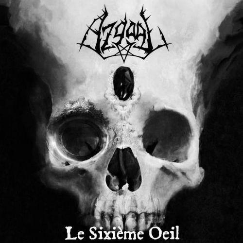 Azgaal - Le sixième œil (2017)