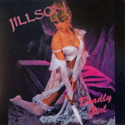Jillson - Deadly Girl (1990)