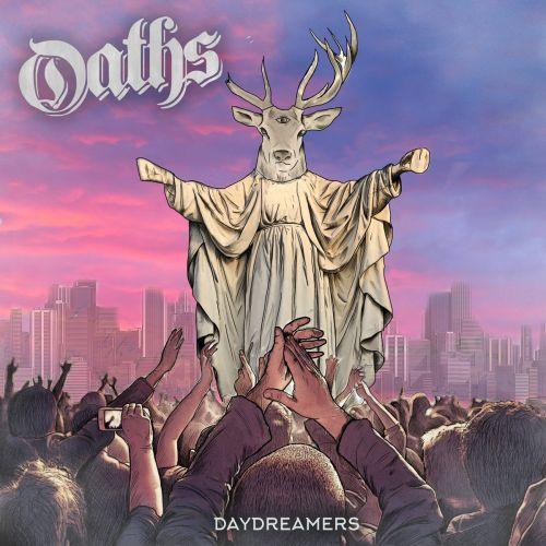 Oaths - Daydreamers (2017)