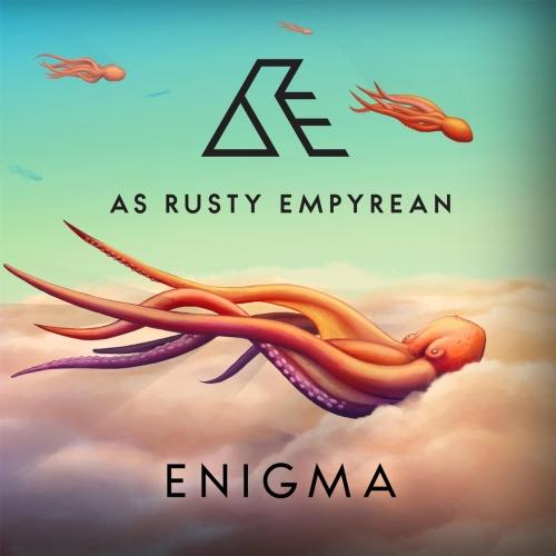 As Rusty Empyrean - Enigma (2017)