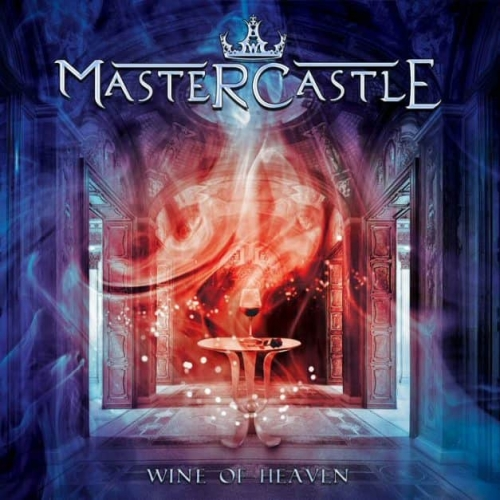 Mastercastle - Wine of Heaven (2017)