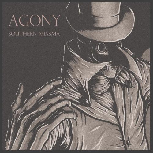 Stig Erklev - Agony (Southern Miasma) (2017)
