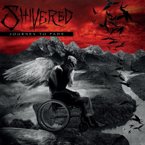 Shivered - Journey to Fade (2017)
