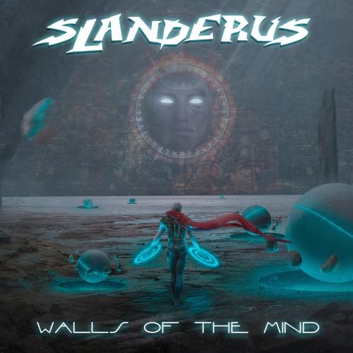 Slanderus - Walls of the Mind (2017)