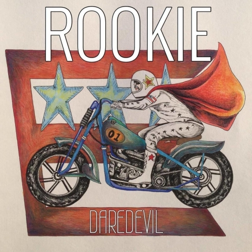 Rookie - Daredevil (2017)