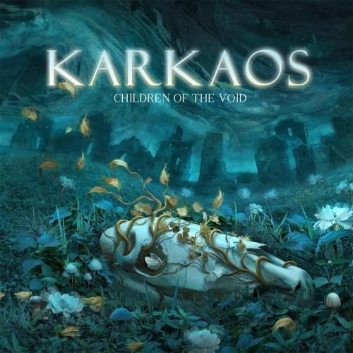 Karkaos - Children of the Void (2017)