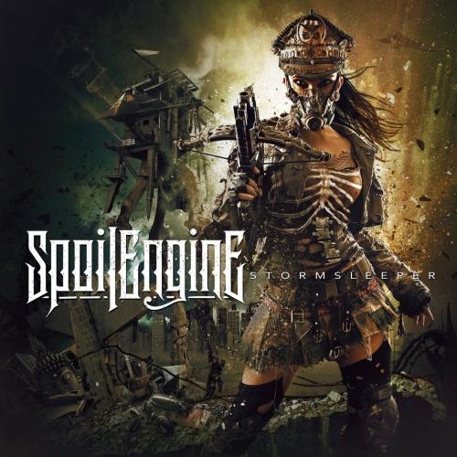 Spoil Engine - Stormsleeper (2017)