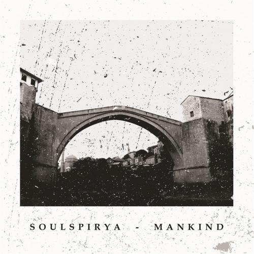 Soulspirya - Mankind (2017)