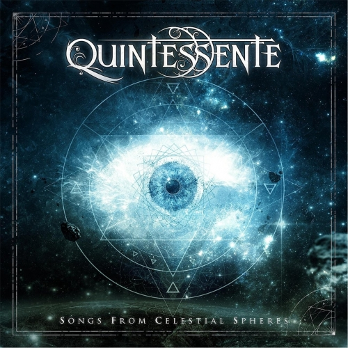 Quintessente - Songs from Celestial Spheres (2017)
