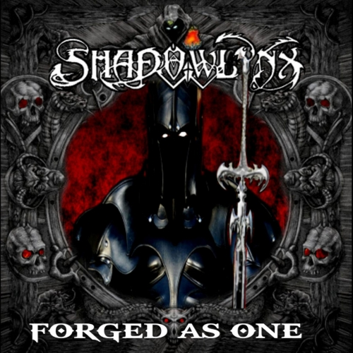 Shadowlynx - Forged as One (2017)