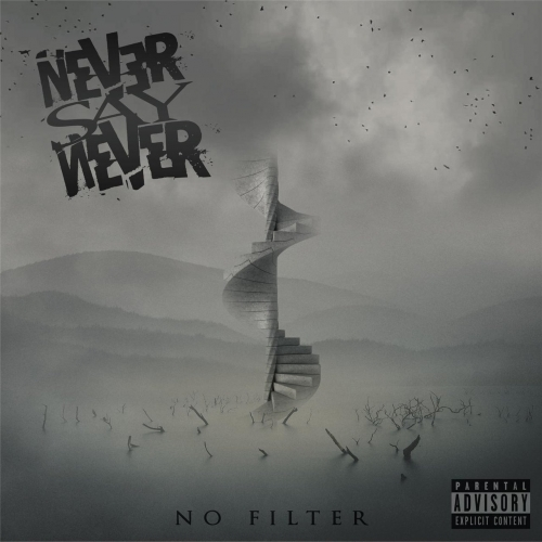 Never Say Never - No Filter (2017)