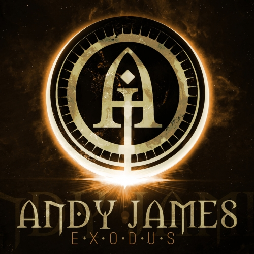 Andy James - Discography (2005-2020)