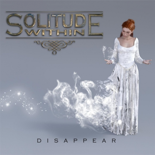 Solitude Within - Disappear (2017)