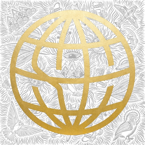State Champs - Around the World and Back (Deluxe) (2017)