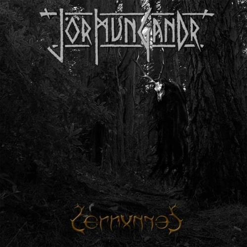 Jörmungandr - Cernunnos (2017)