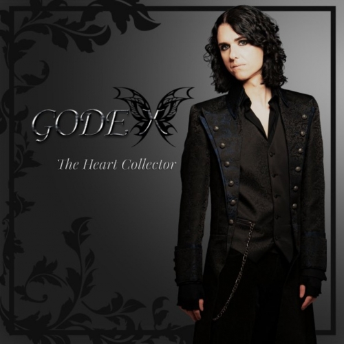 Godex - The Heart Collector (2017)