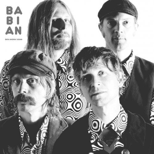 Babian - Den andra sidan (2017)