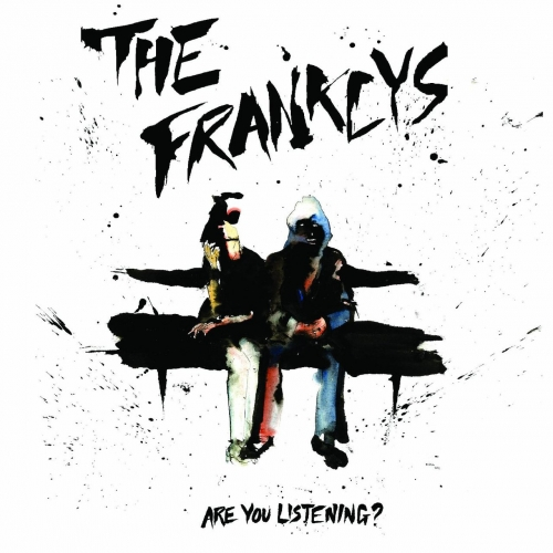 The Franklys - Are You Listening? (2017)