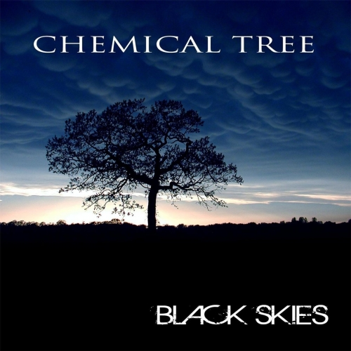 Chemical Tree - Black Skies (2017)