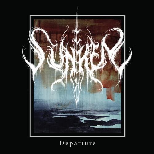 Sunken - Departure (2017)