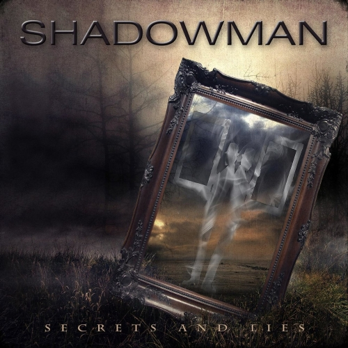 Shadowman - Secrets and Lies (2017)